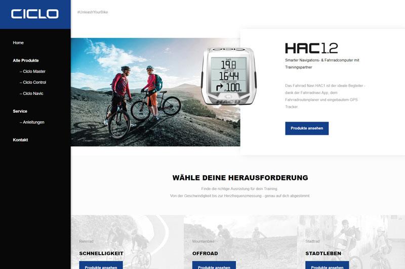 Ciclo Sport