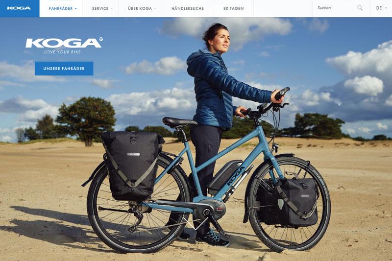 Koga Bikes
